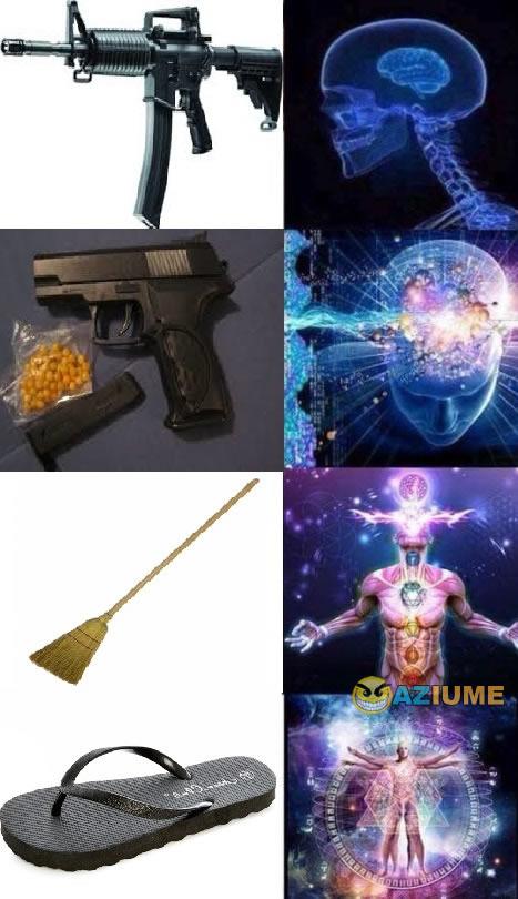 Meme da evolução