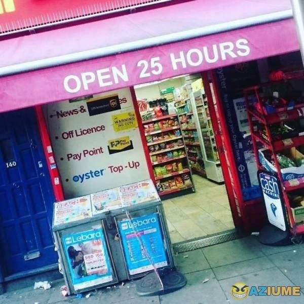 Como vencer as lojas 24 horas