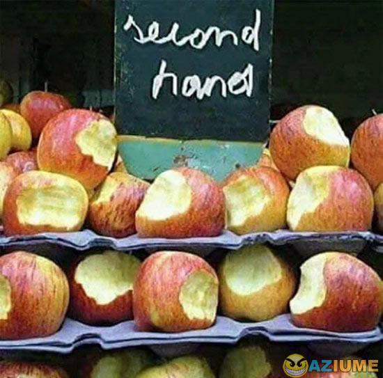 Maça da Apple barato