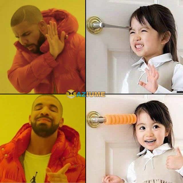 Proteção para criança