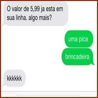 14 fatos que o brasileiro só deveria se comunicar por mensagem