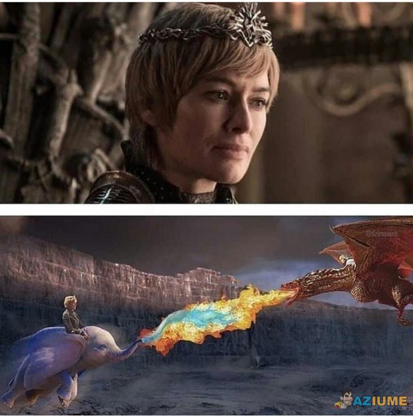O que a Rainha Cersei realmente queria