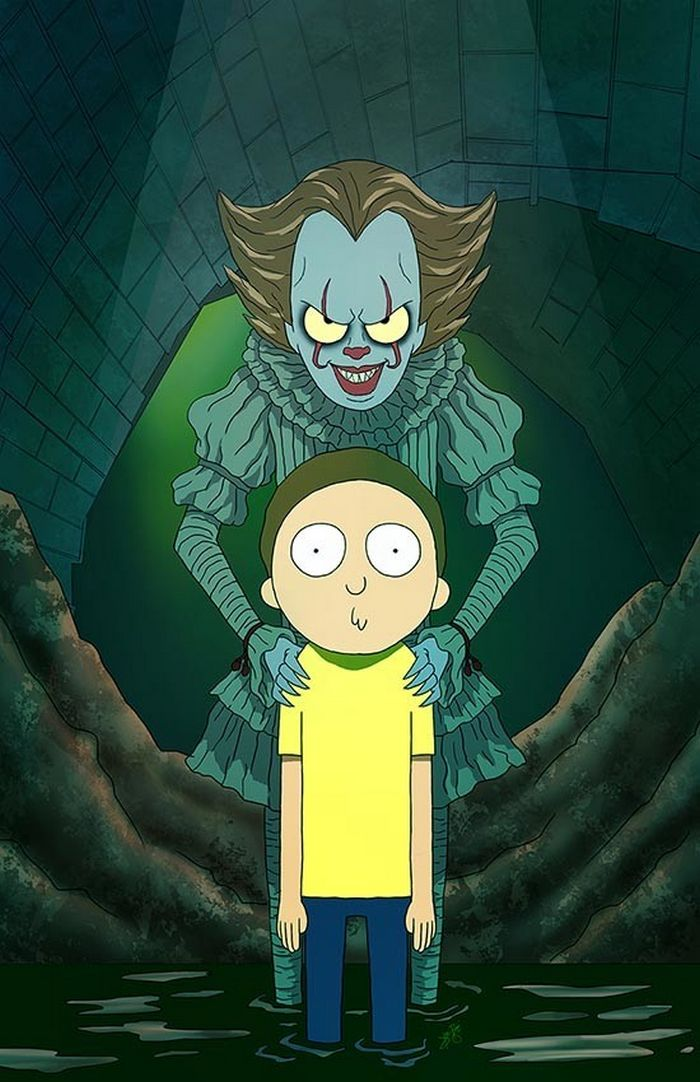 Rick e Morty - As novas aventuras