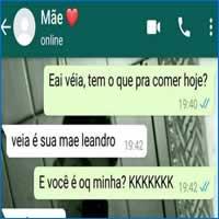 Toma Leandro