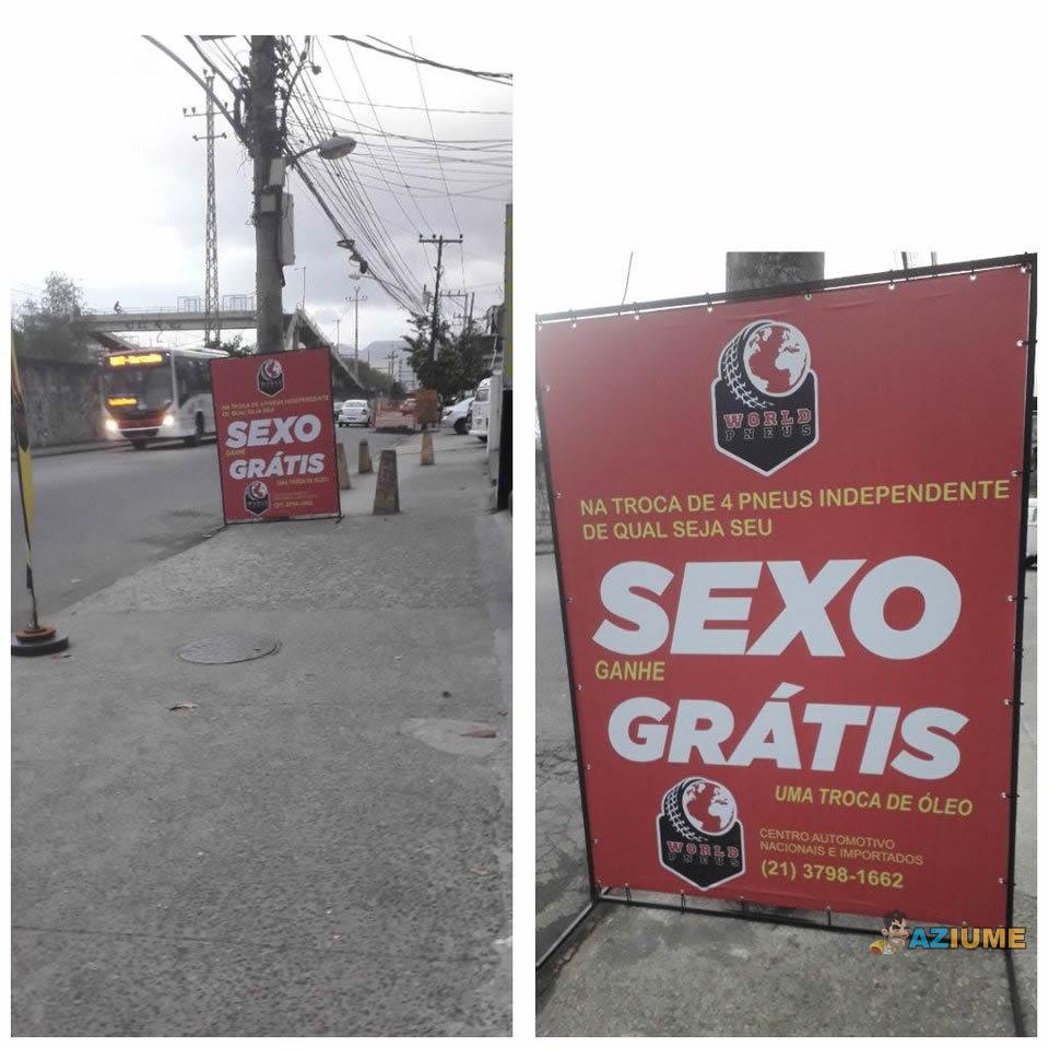 Marketing brasileiro esta em um nível diferente