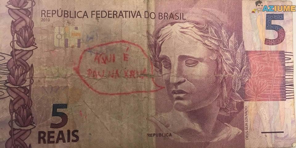 O brasileiro é um poeta nato