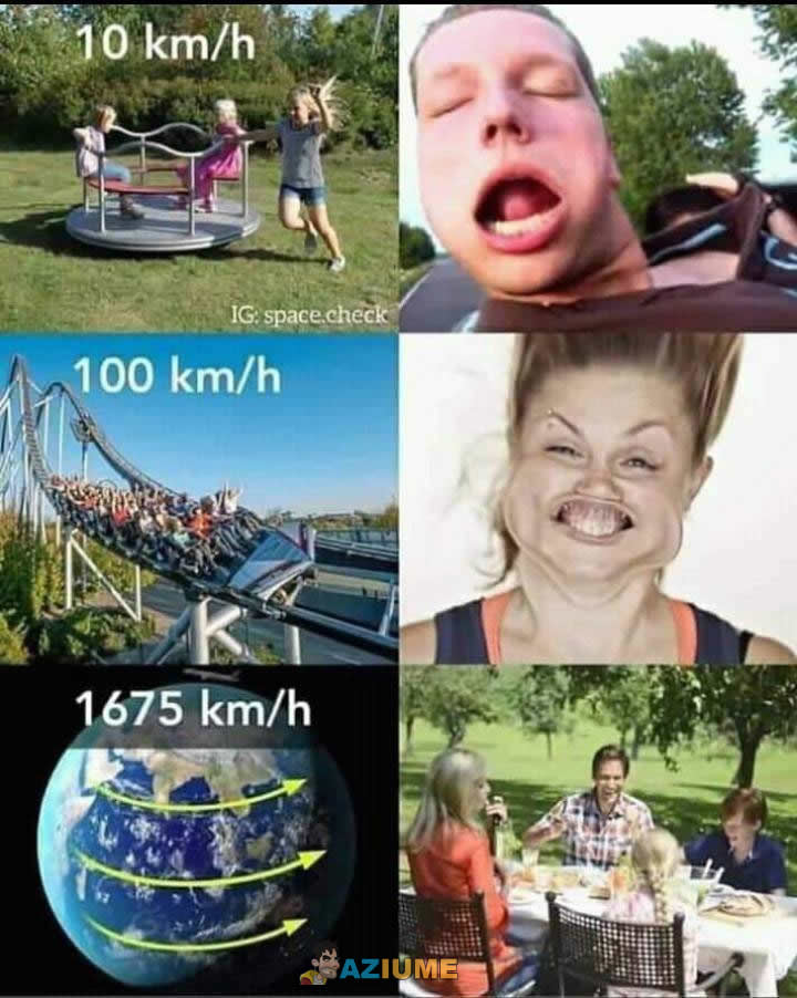 Aquela logica de velocidade