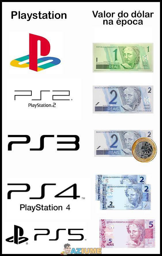 Sony golpista mal posso ver seus movimentos!