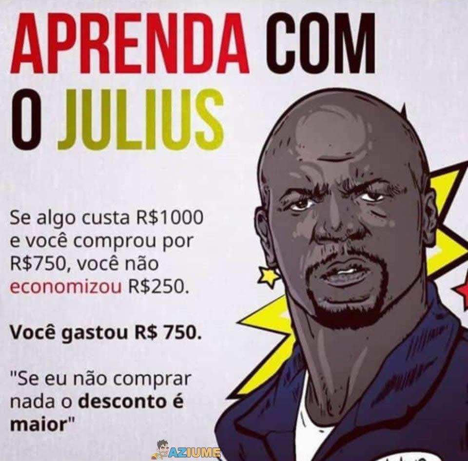 Aprenda com o Julius