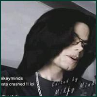 Abril de 2020: Michael Jackson finalmente!