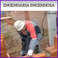 Da série: Engenharia engenhosa