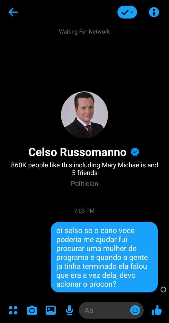 Os melhore memes do Celso Russomanno