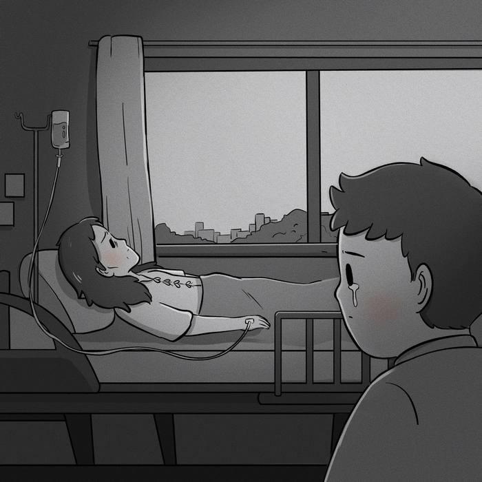 Uma linda história: Chore se quiser