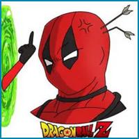 Artista mostra a aparência de vários personagens em diferentes universos de desenhos animados