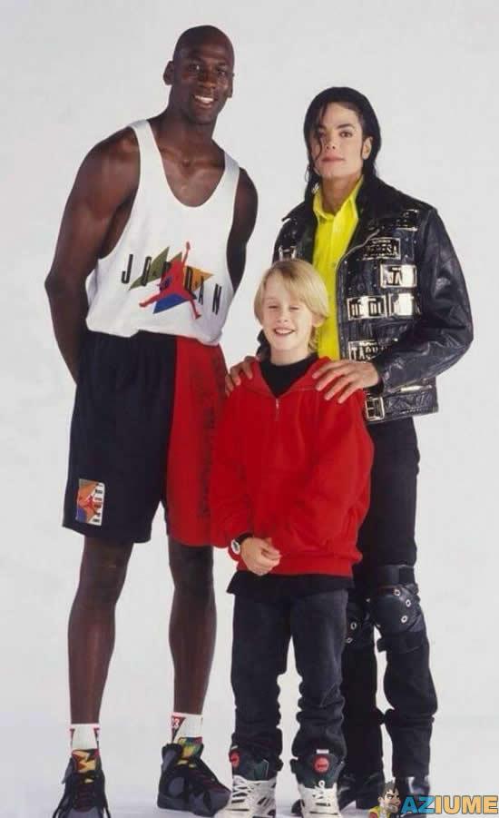 Existem uma foto que resume melhor que essa os anos 90