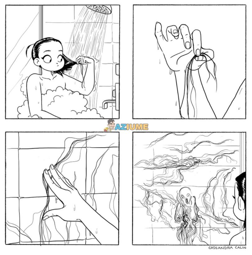 Banho de mulher