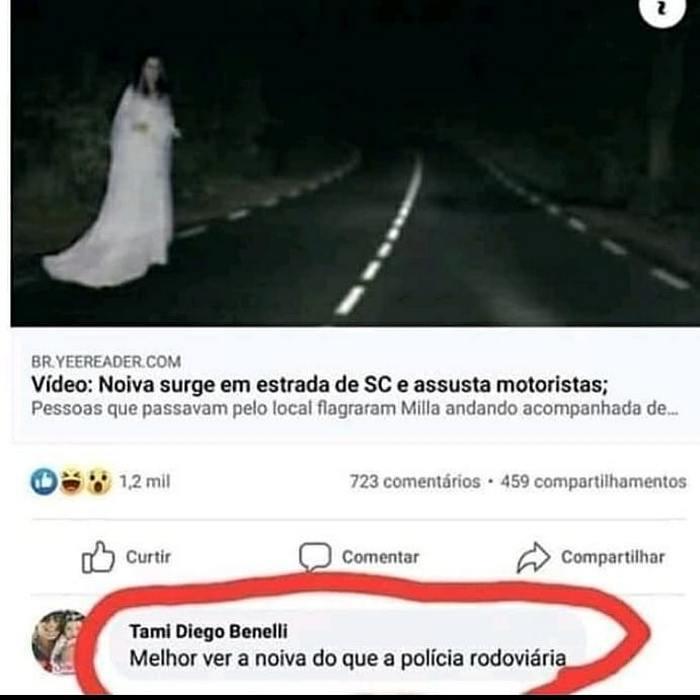 Comentários Do Facebook são os melhores