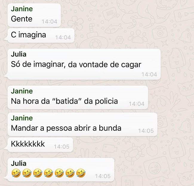 Tá difícil viver nesse Novo Brasil