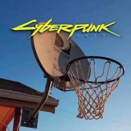 Cyberpunk 2077 - O futuro é agora