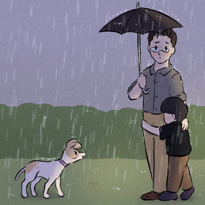 Essa história vai fazer você chorar
