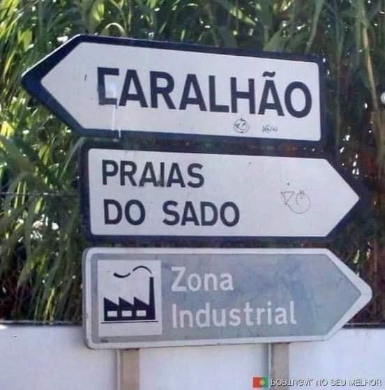 Não tenho maturidade pra viver em Portugal!