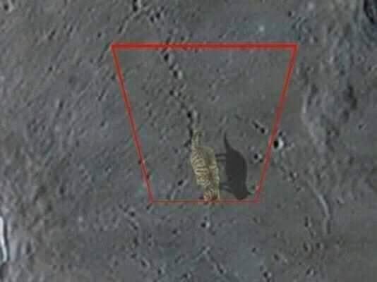 NASA comprova que existe vida em Marte