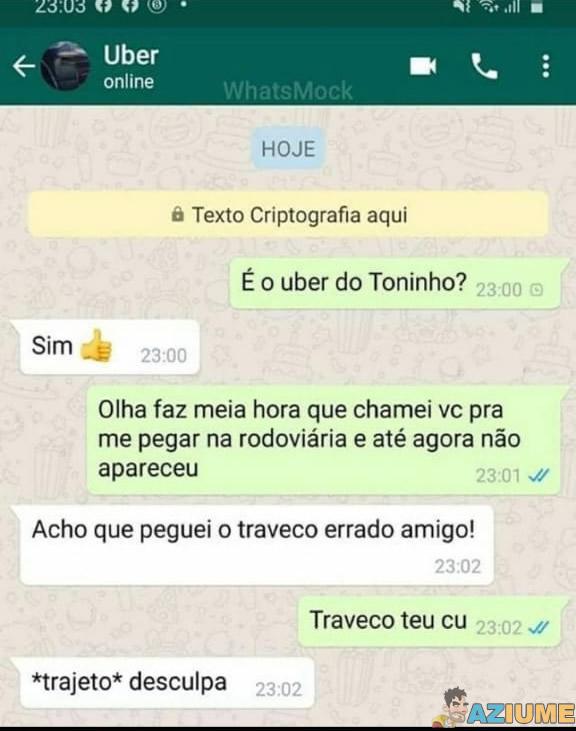 Aquele erro de português fatal