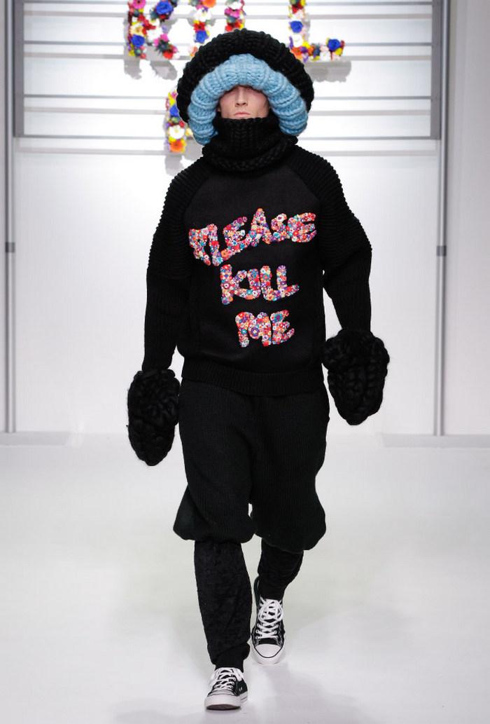 Coleção moda masculina 2021