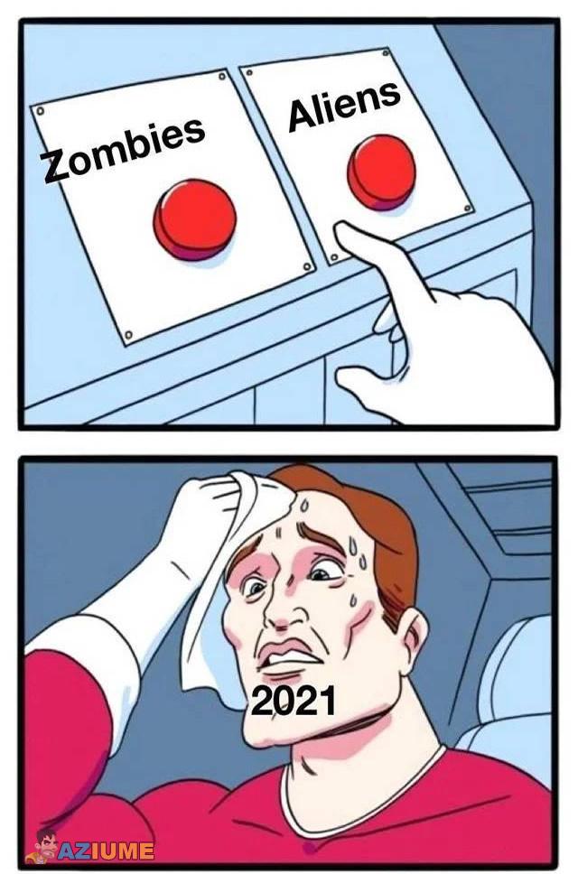 Em 2021 qual você prefere?