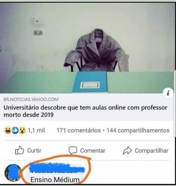 Comentários Do Facebook são os melhores #2