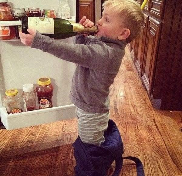 Se você acha que seu filho dá muito trabalho, olhe para essas crianças