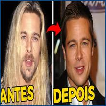 15 celebridades de Hollywood, antes e depois de cortarem o cabelo