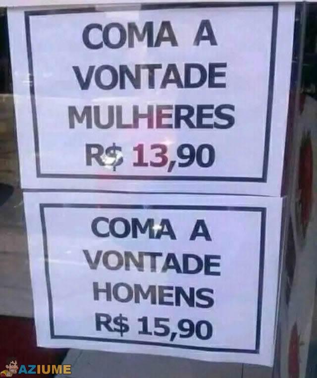 Brasileiro e suas propaganda