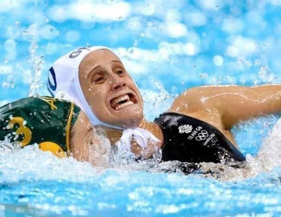 Top 9 fotos malsucedida no esportes