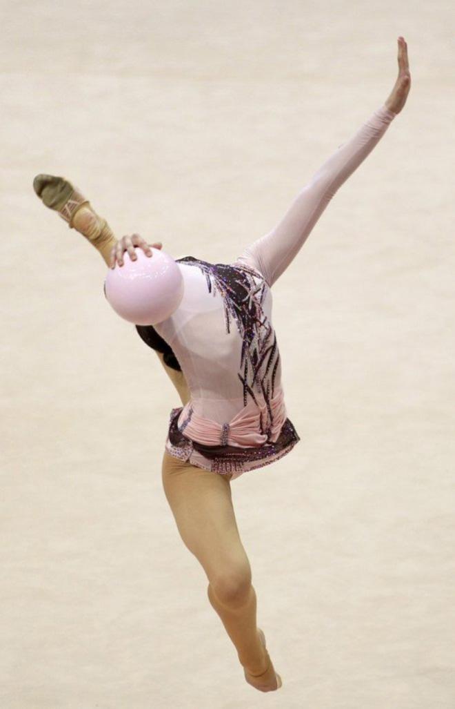 Ginástica sem cabeça: nova modalidades para Tóquio 2021