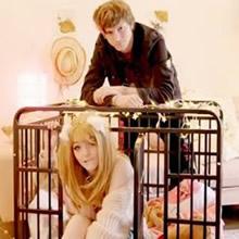 Rapaz se diz dono da namorada e compra uma jaula para ela